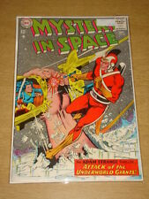 MYSTERY IN SPACE #86 FN- (5.5) DC COMICS SEPTEMBER 1963 **