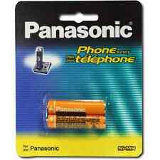 OEM Panasonic HHR-4DPA/2B Ni-MH Rechargeable Cordless Phone Battery (HHR-4DPA)