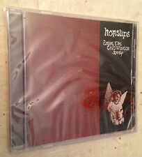 HORSLIPS CD DRIVE THE COLD WINTER AWAY EDCD 665 2000 ROCK
