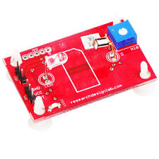 Digital Heart beat sensor for Atmel Pic Arduino Raspberry Pi