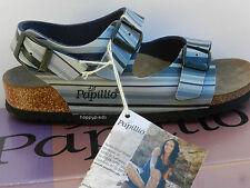 Papillio Roma Chaussures enfant 30 Birkenstock Milano Sandales Sabots Mules Neuf