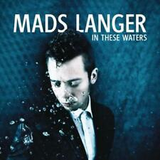 Langer,Mads - In These Waters - CD NEU