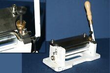 Hand  Schärfmaschine für Leder