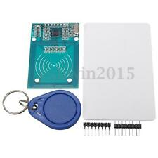 5Pcs 13.56 MHz Radio Frequency RFID RC522 Reader Writer Module & IC Tag & Cards