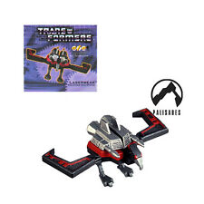 "TRANSFORMERS Laserbeak EXCLUSIVE Palisades 6"" scale Ltd Ed Statue MIB*BRAND NEW*"