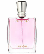 MIRACLE by Lancome 3.3 / 3.4 oz edp Perfume New