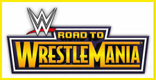 2015 TOPPS WWE ROAD TO WRESTLEMANIA 30-CARD HALL OF FAME INSERT SET