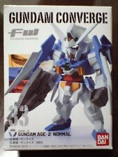 FW GUNDAM CONVERGE 33 AGE-2 NORMAL NEW BANDAI