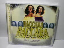 Yes Sir, I Can Boogie Baccara NEW NUOVO SIGILLATO SEALED CD 8423834956121