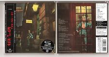 Sealed New OOP David Bowie The Rise and Fall of Ziggy Stardust SHM MINI CD Japan