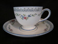 Wedgwood ROSEDALE R4665  - Teacup and Saucer