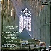 Symphony No. 10 CD NEW