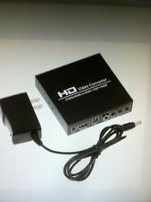 HD video converter Unbranded/Generic