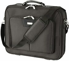 "NEW TOKYO LUXURY PADED 16"" NOTEBOOK LAPTOP BUSINESS TRAVEL CARRY SHOULDER BAG"