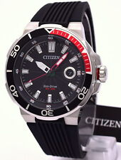 Citizen ECO-DRIVE SPORT Herrenuhr 20 BAR! AW1420-04E