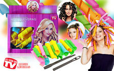 High speed changing Magic Leverag perm unimaginably AS SEEN ON TV 16 pcs