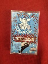 Def Squad: Def Squad Presents Erick Onasis Explicit Lyrics Audio Cassette