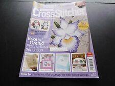 CrossStitcher Magazine Issue 194