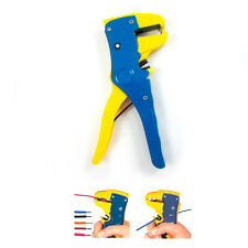 Useful Automatic Cable Wire Stripper Tool Crimper Stripping Cutter Electrician