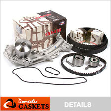 96-04 Acura RL 3.5L SOHC Timing Belt GMB Water Pump Kit C35A1