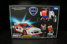 Takara Tomy Transformers Masterpiece Mp-23 Exhaust Lancia Stratos Turbo
