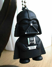 Star Wars Darth Vader 8 Gb Usb 2.0 Flash Memory Stick Pen Drive Almacenamiento Juguete Regalo