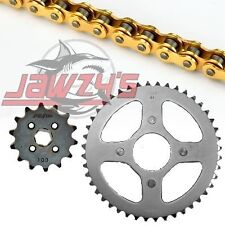 SunStar 420 MXR Chain/Sprocket Kit 15-38 Tooth 43-0252