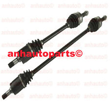 Set of 2  CV Axle Shafts Left & Right for Civic 1.8L Auto Transmission 06-11