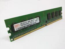 Hynix HYMP325U64CMP8-Y5 AB-C 2GB PC2-5300 DDR2-667 240-Pin Desktop RAM
