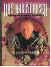 The Complete Ray Harryhausen book making movie King Kong photo