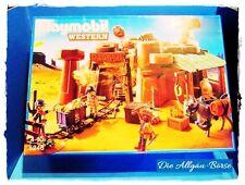 Playmobil 5246 Goldmine Western Cowboy Indianer Abenteuer MISB MIB OVP Neu