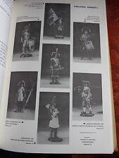 NOTIZIARIO DELL'ACCADEMIA DI s. MARCIANO N° 1/2 1968 Armi antiche Uniformologia