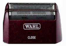 Wahl Professional 5 Star Series Shaver/Shaper CLOSE Foil Replacement