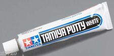 Tamiya Putty White 87095 For Styrene Plastic Model Kits