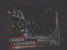 TRANSFORMERS 2010 CLASSIC Voyager RID Universe G1 ONSLAUGHT MISB New Sealed