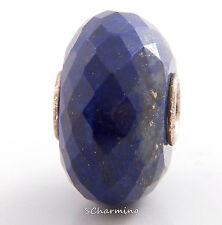 Authentic Trollbeads Stone Lapis Lazuli 80118 (Incl. Original Pkg.)