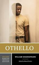 Othello (Second Edition)  (Norton Critical Editions) Brand New Shakepeare