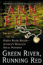 Green River, Running Red: The Real Story of the Green River Killer--America's De