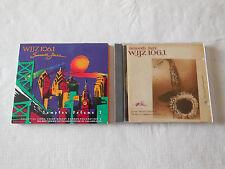 Smooth Jazz 2 CD Lot - WJJZ 106.1 Volumes 3 & 4, Philadelphia WJJZ - FREE SHIP!