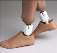 """1:6th Figure Toy Accessory Heighten Feet Connector For 12"""" Male Phicen Body Doll"""