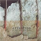 Attrition - At the Fiftieth Gate (2008)  CD NEW/SEALED  SPEEDYPOST
