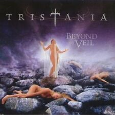 "TRISTANIA ""BEYOND THE VEIL"" CD GOTHIC METAL NEUWARE"