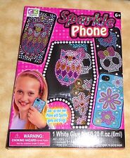 sparkle phone jazz up your phone with gems and bling! crafts ages 6+