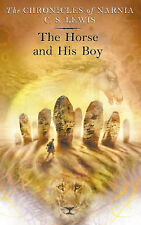 C.S. Lewis The Horse and His Boy (Chronicles of Narnia) Very Good Book