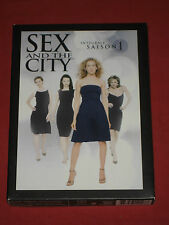Sex And The City Integrale Saison 1 - Coffret 2 DVD en Tbé