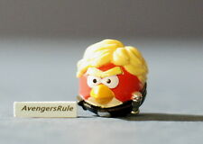 Angry Birds Star Wars Series 2 1-22 Luke Skywalker Jedi Knight Bird