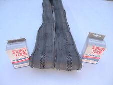 Oldtimer Wulstreifen Schwarz 28x1 1/2 V 19 und Schlauch(4 Teile) NEU!! SELTEN!!