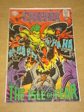 CREEPER BEWARE THE #3 VG/FN (5.0) DITKO ART DC COMICS OCTOBER 1968 **