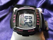 Woman or Child's Gap Sport (Small)  Watch **Nice** B17-Box 03