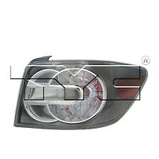 Right Side Replacement Tail Light Assembly For 2007-2009 Mazda CX-7